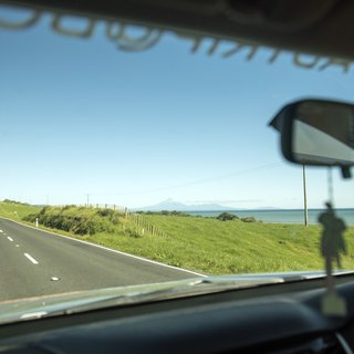 Road trip to New Plymouth