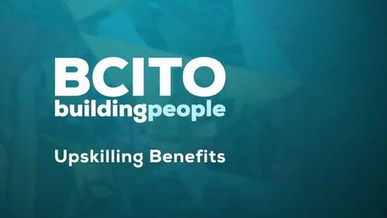 BCITO can help upskill tile
