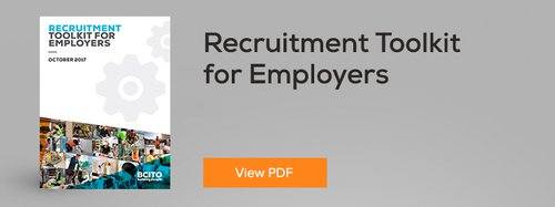 Recruitment Tookit download